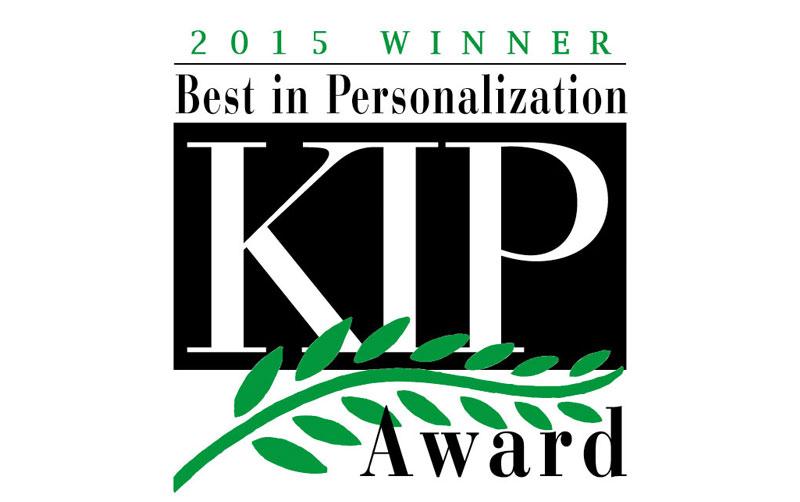 Cemetery 360 Software 2016 KIP Award Winner