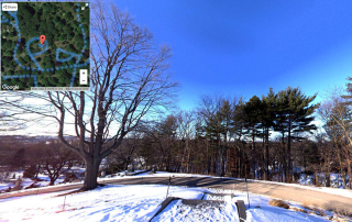 Cemetery 360 Software Mount Auburn Cemetery