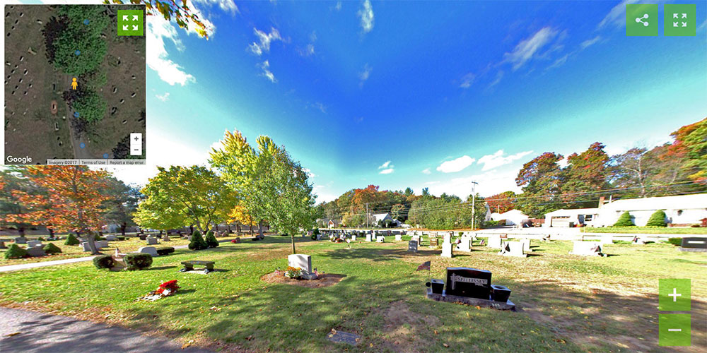 Chelmsford Fairview Cemetery