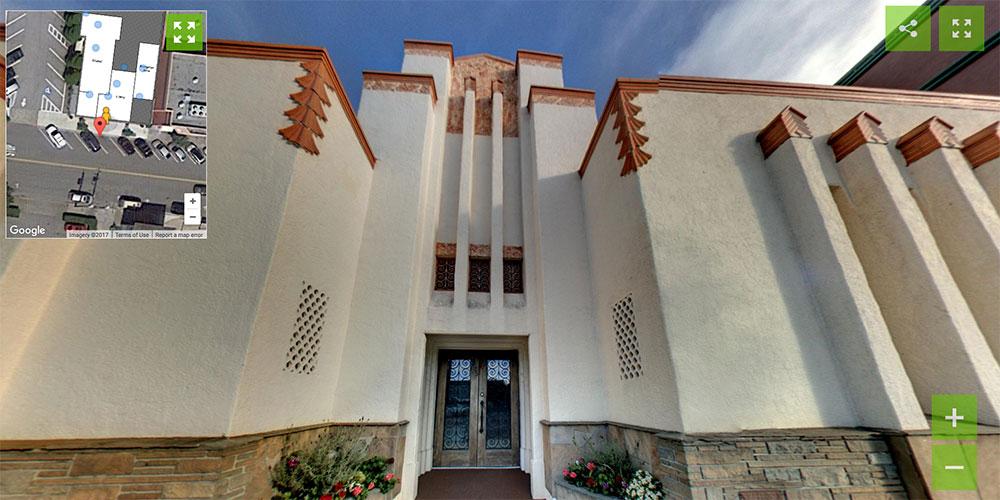 Cypress Lawn Miller Dutra Funeral Home