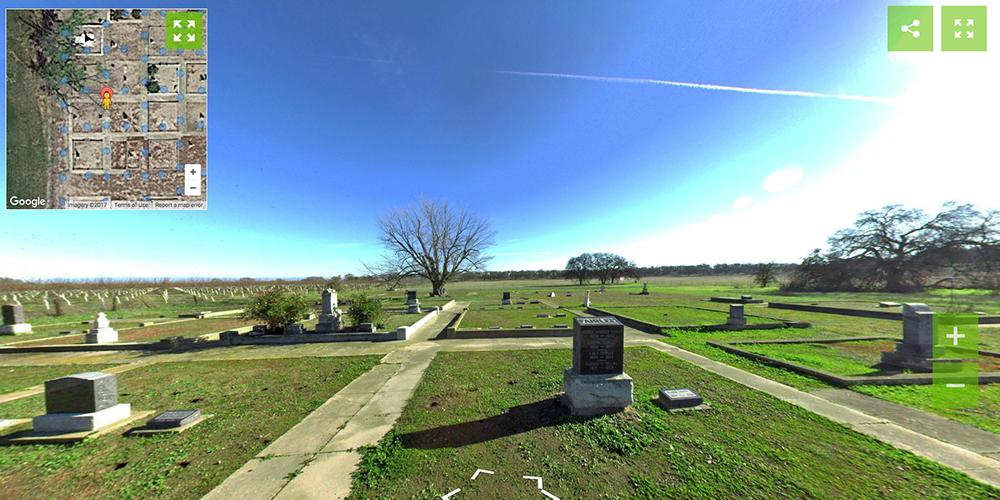 North Butte Cemetery