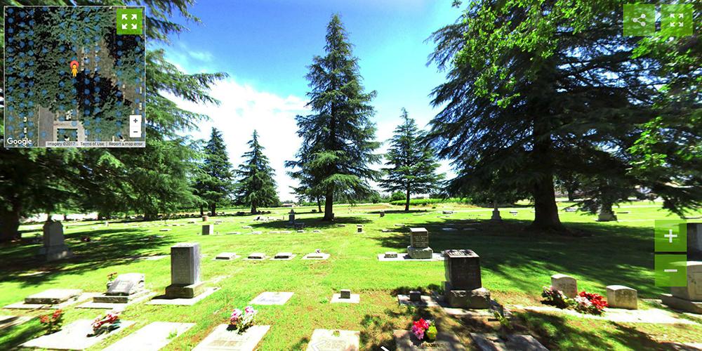 Live Oak Cemetery District