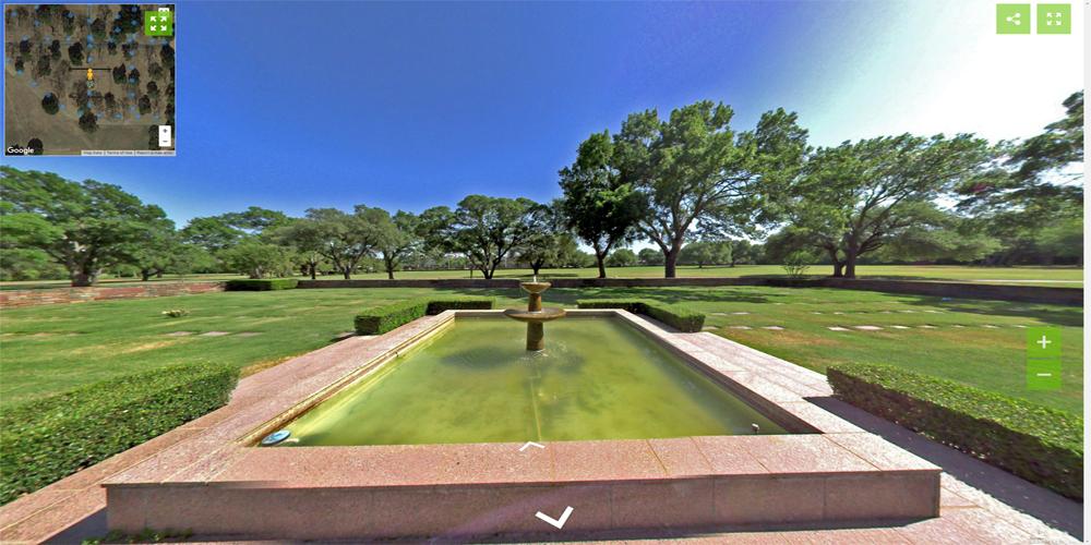 Cemetery 155