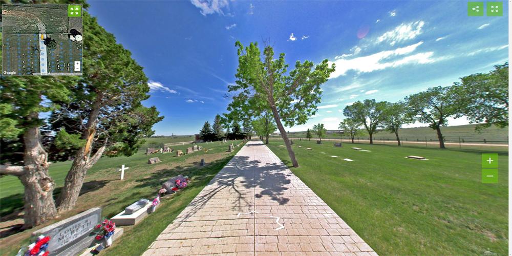 Cemetery 156