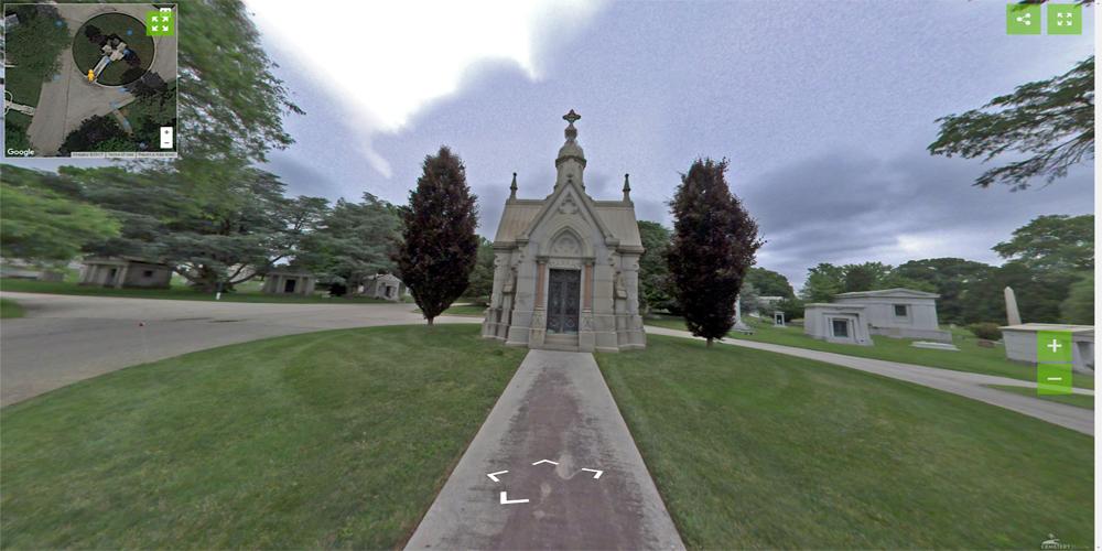 Cemetery 161