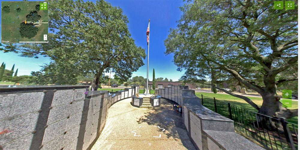 Cemetery 165
