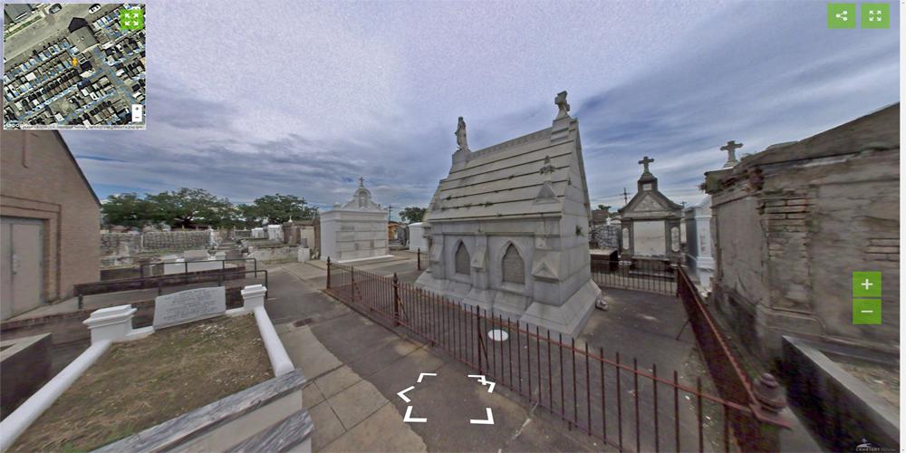 Cemetery 172