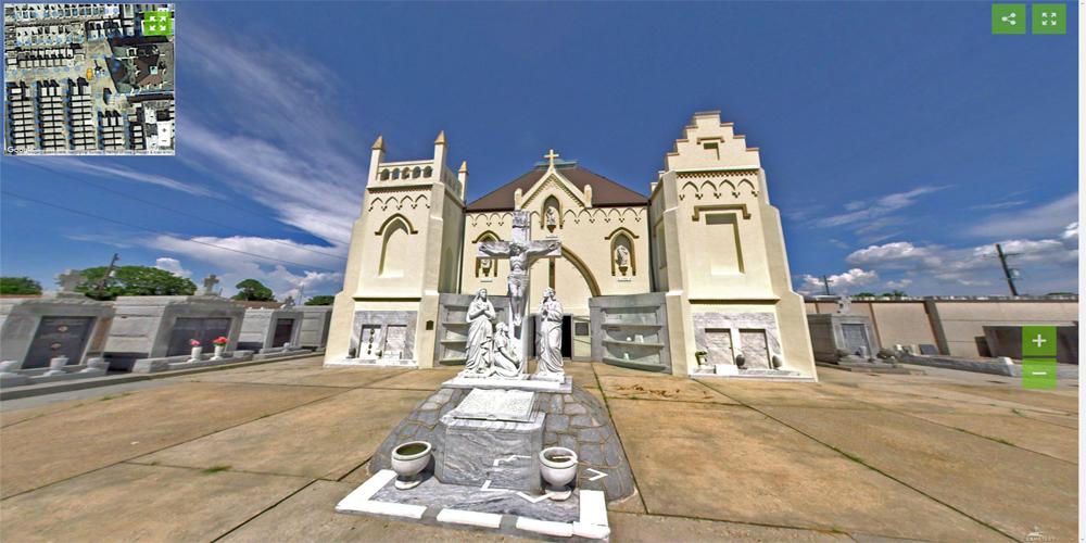 Cemetery 175