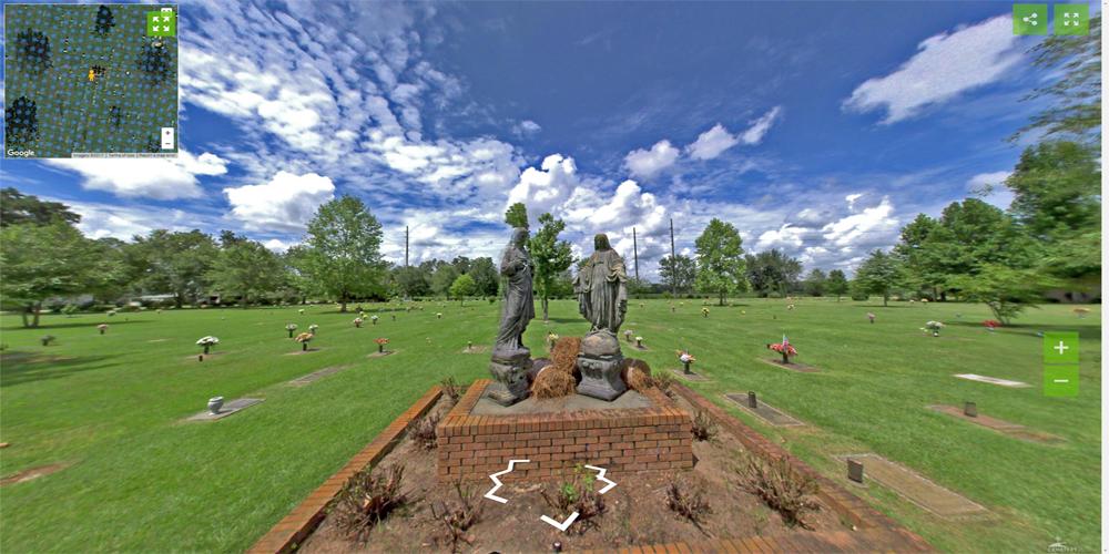 Cemetery 180