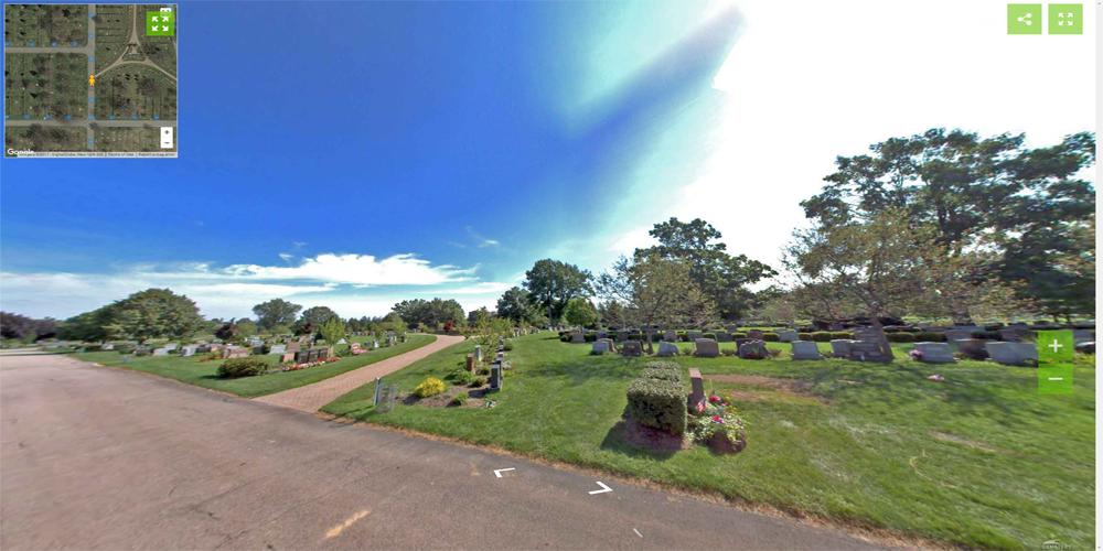 Cemetery 183