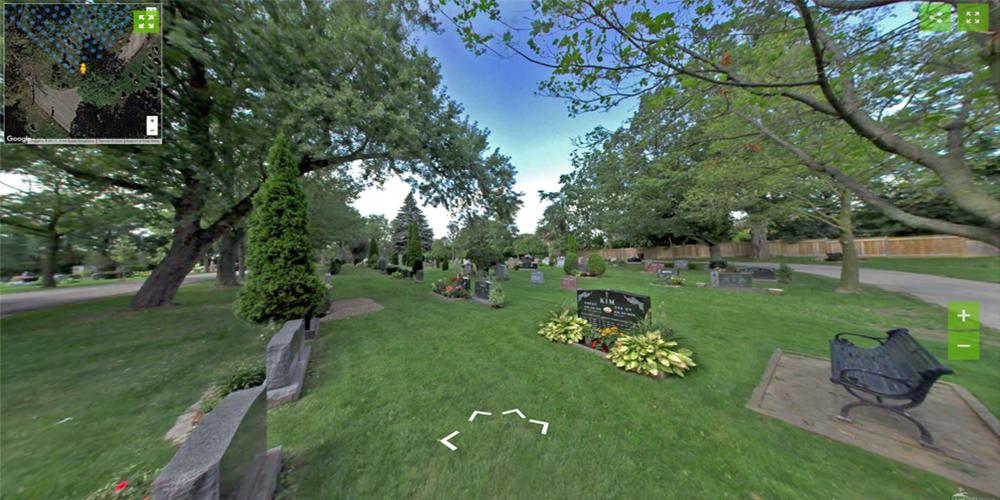 Cemetery 187