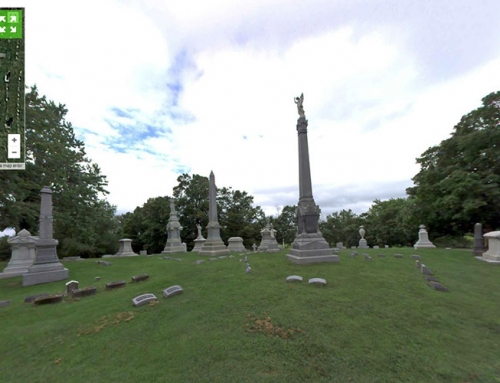 Oak Hill Cemetery – Cemetery 360 Ground Level Mapping