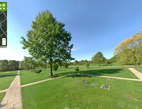 Pine Lawn Cemetery – Cemetery 360 Ground Level Mapping